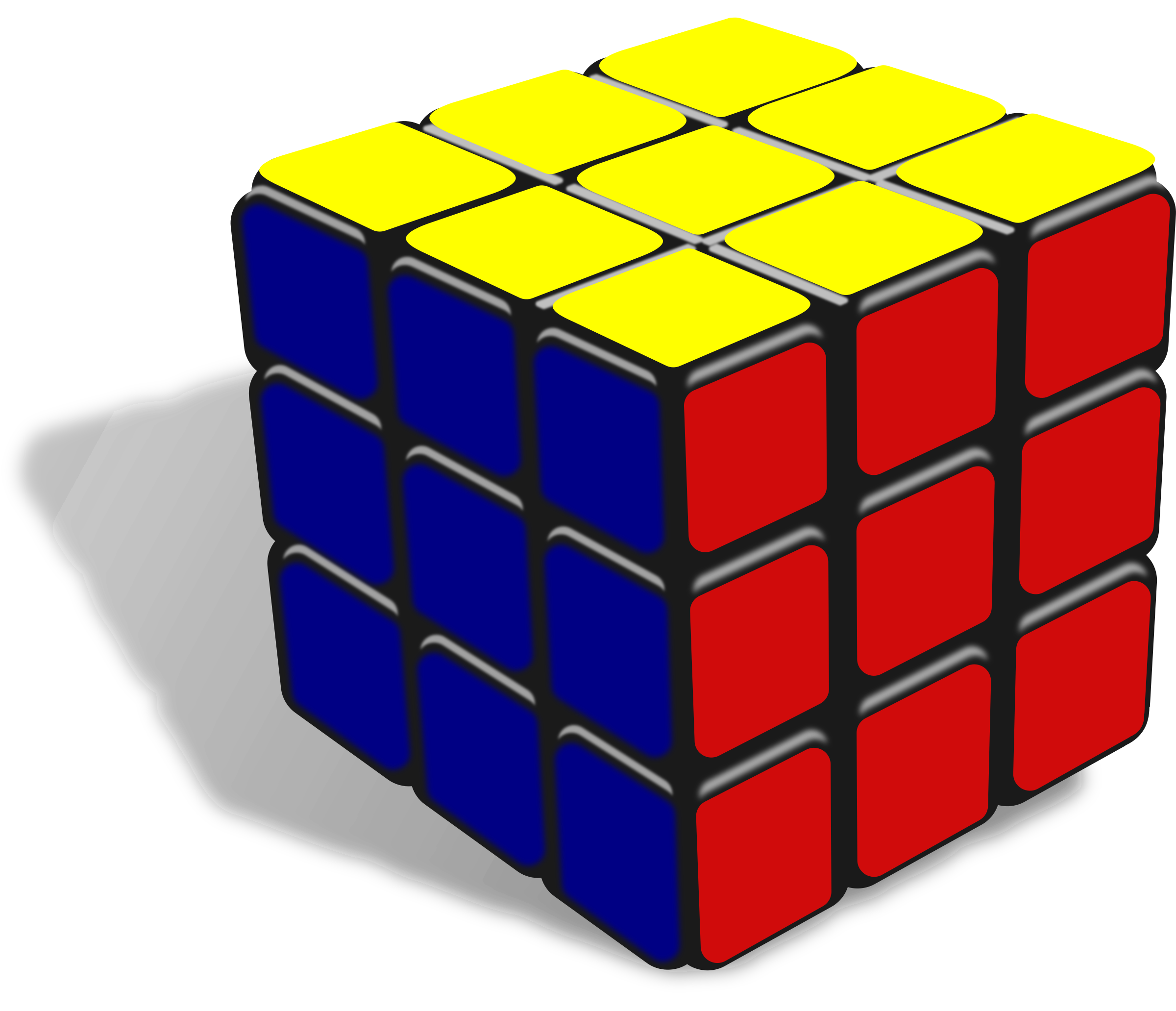 Cube clipart purple Cube Cube Clipart