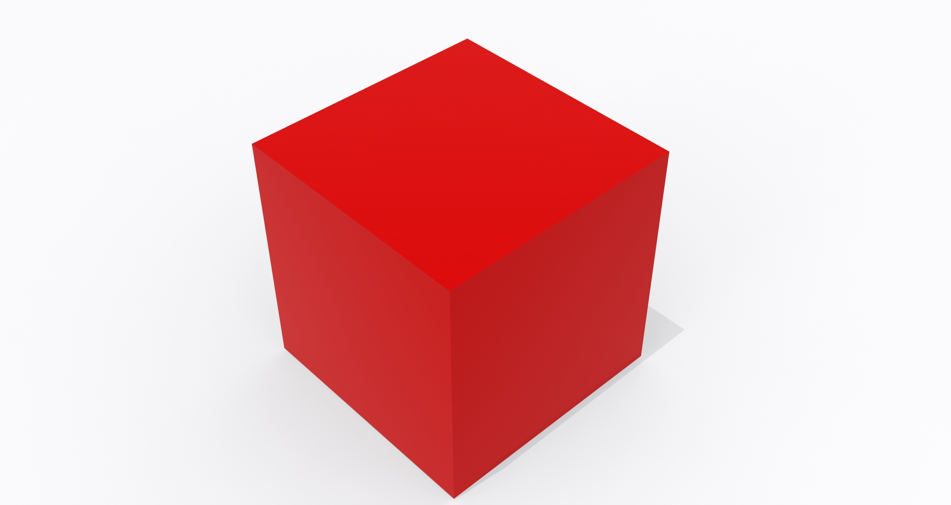 Cube clipart red Next Cube Previous Projects Red