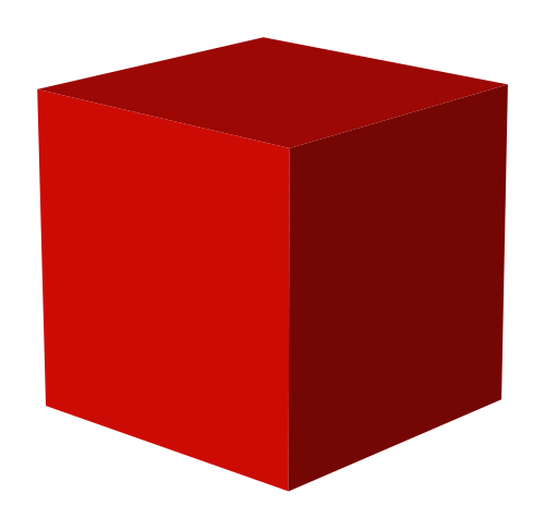 Cube clipart red Cube svg Cube Cube Download