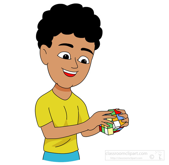 Cube clipart rubicks Cube Clipart cube for