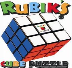 Cube clipart rubicks Clipart Cube The Rubik's Cube
