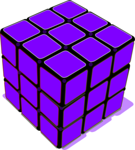 Cube clipart rubik's cube Cube Art Changed  at