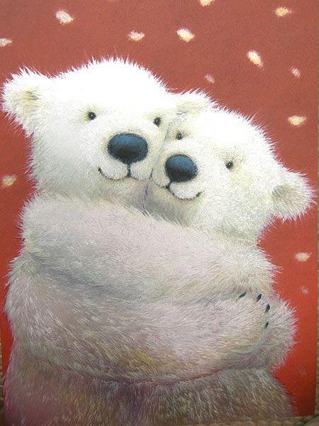 Cuddle clipart adorable 2