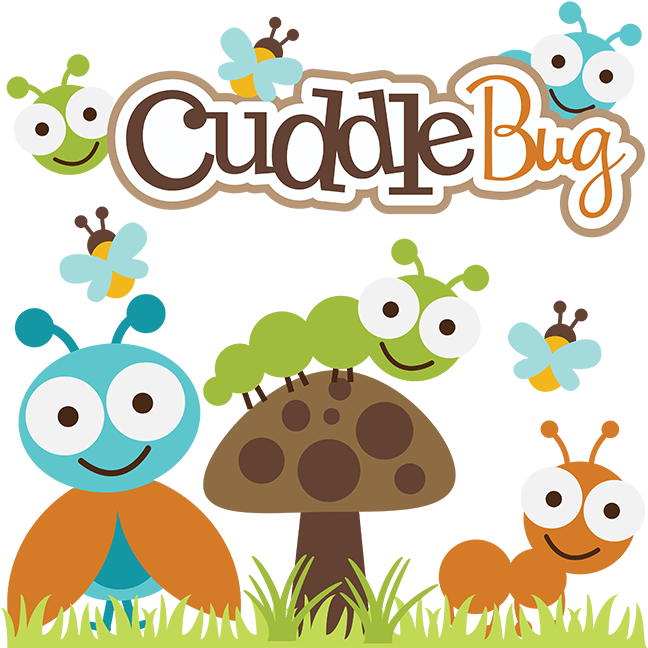 Cuddle clipart boy Svg bug  files files
