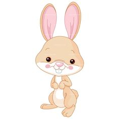 Cuddle clipart cute bunny Royalty CLIPART design FOX free