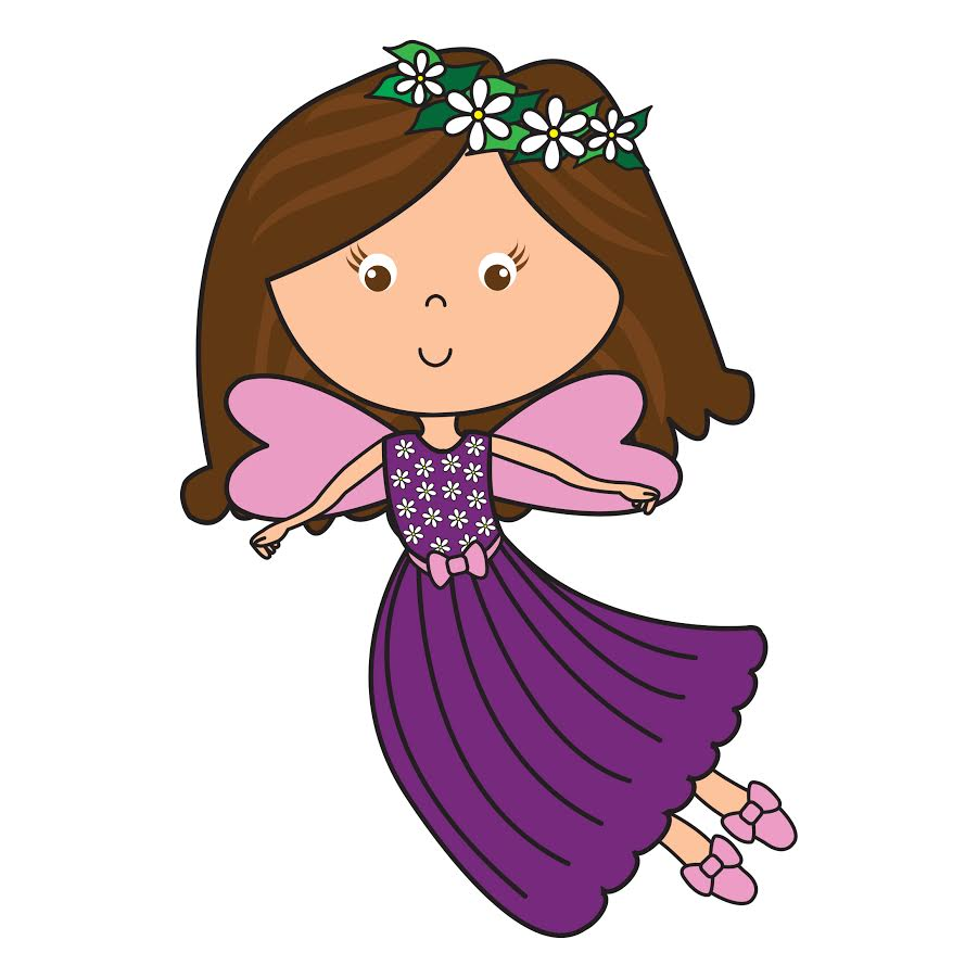 Cuddle clipart family Can little us start Fairy