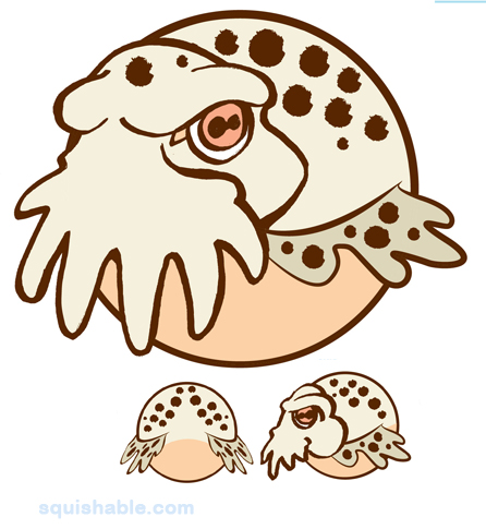 Cuddle clipart fish Squishable to Fish Cuddle Squishable