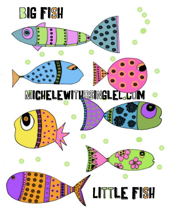 Cuddle clipart fish Images Fish Pinterest Fish michelewithasingleL
