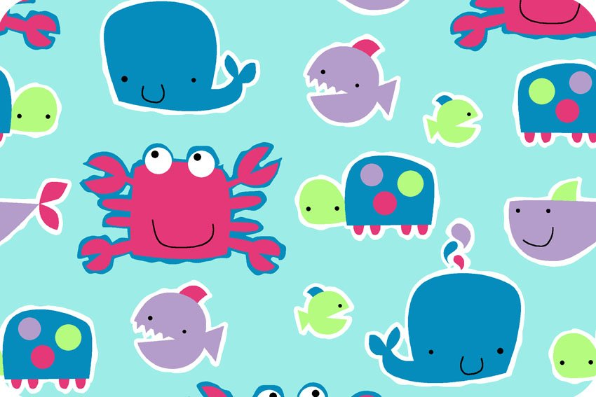 Cuddle clipart fish  Cuddle Kids