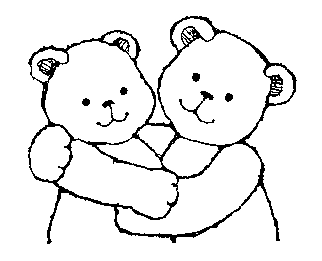 Cuddle clipart hug Hug Images Panda Clip Clipart