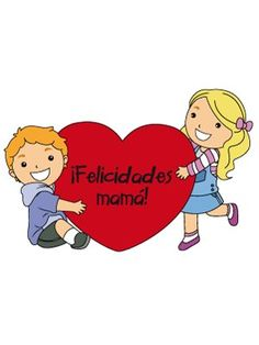Cuddle clipart madre #1