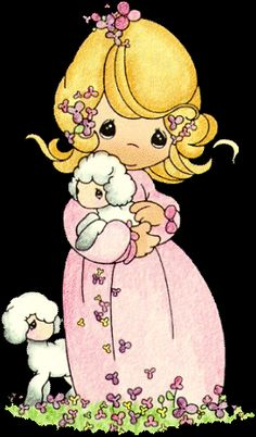 Cuddle clipart madre #11