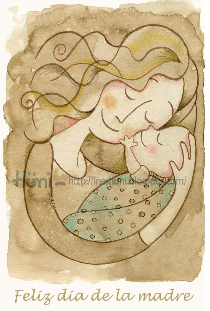 Cuddle clipart madre On de Maternidad images 101