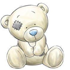 Cuddle clipart polar bear Bear  Clip and a