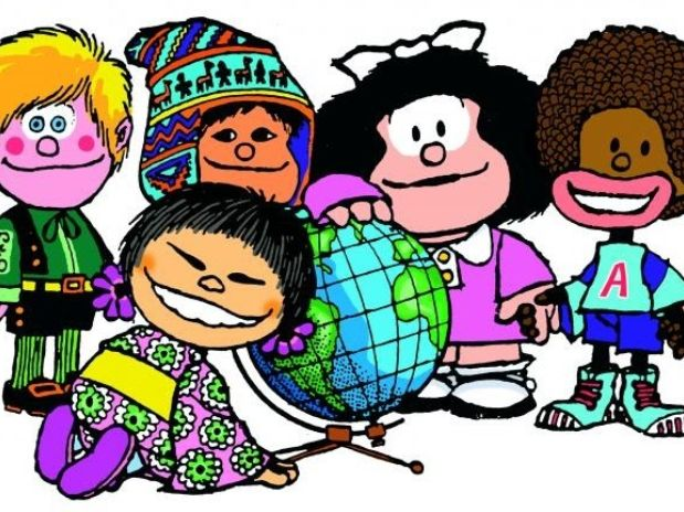 Cultural clipart respect October The THE Buenos in