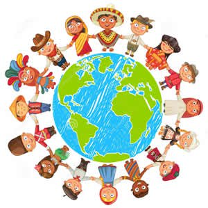 Cultural clipart respect Cultural  and Cultural between