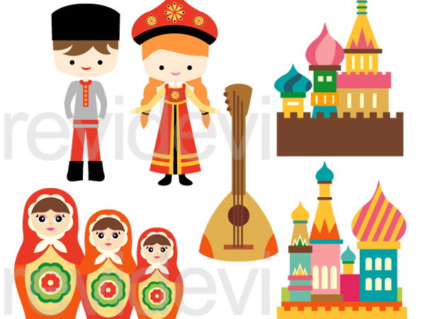 Culture clipart cartoon Clip Resources by Graphics Culture