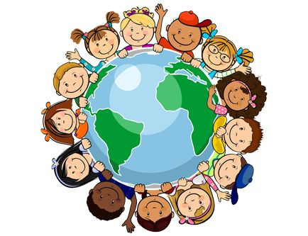 Culture clipart child On Pinterest more Activities Geography
