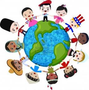 Culture clipart child Culture Child Development Culture