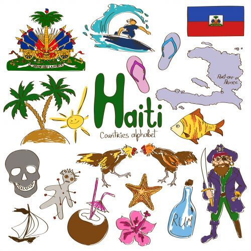 Culture clipart child On Kids Haiti 80 Help