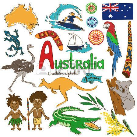 Culture clipart continent Europe collection Pinterest Continent Australia