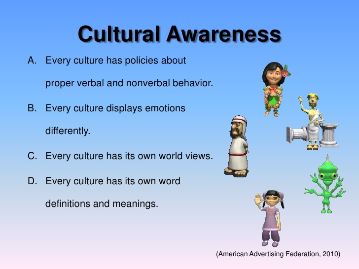 Culture clipart cultural awareness Every Awareness puzzle The culture