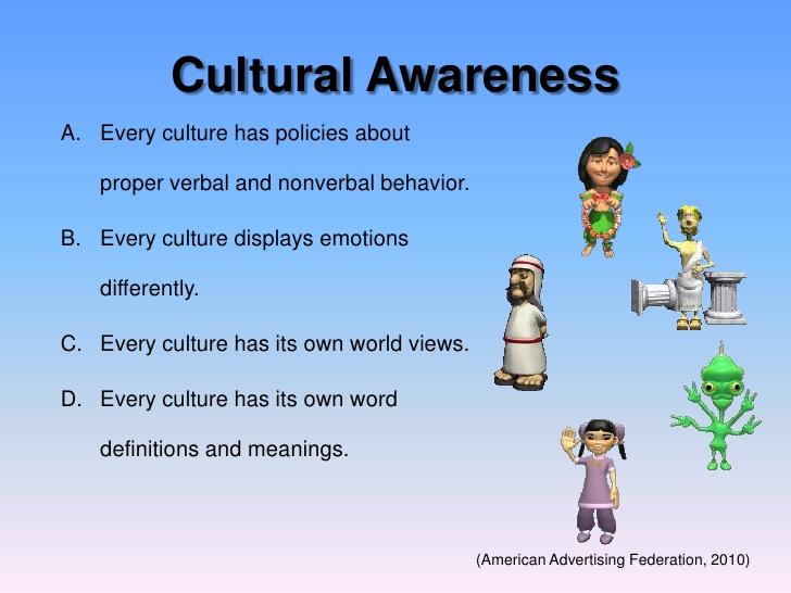 Culture clipart cultural awareness Every The Cultural A culture