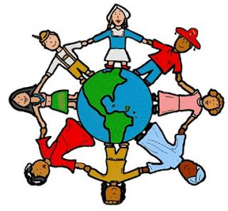 Culture clipart cultural diversity  Early 108 Care Cultural