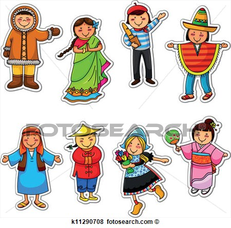 Culture clipart cultural diversity Panda Art Images Diversity diversity%20clipart