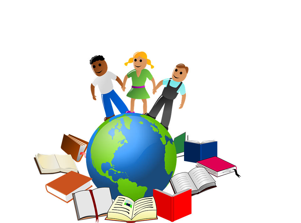 Culture clipart diverse student Edvocate Your to Help 4