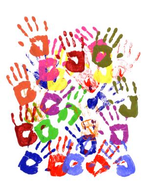 Culture clipart school diversity Creative Multicultural Diversity  Marketing