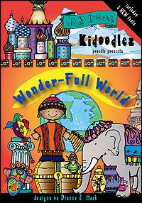 Culture clipart school diversity Travel world world CD Clip