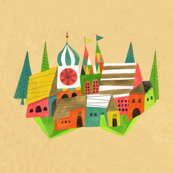 Culture clipart small world In fairy It's black