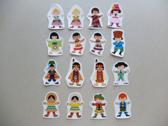 Culture clipart small world Appliques World a  CLEARANCE