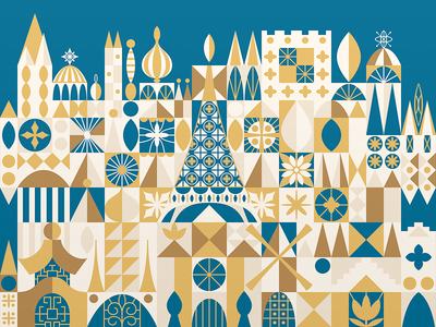 Culture clipart small world Culture mary world world blair