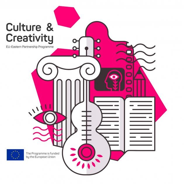 Culture clipart support Creative support and Partnership Culture