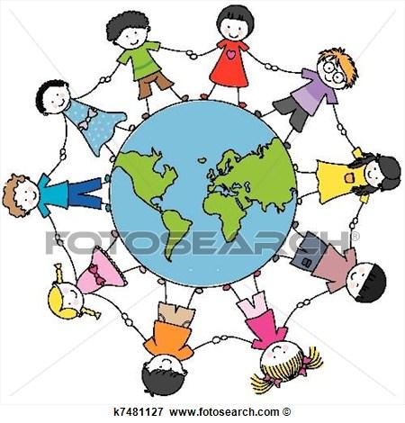 Culture clipart world culture #9