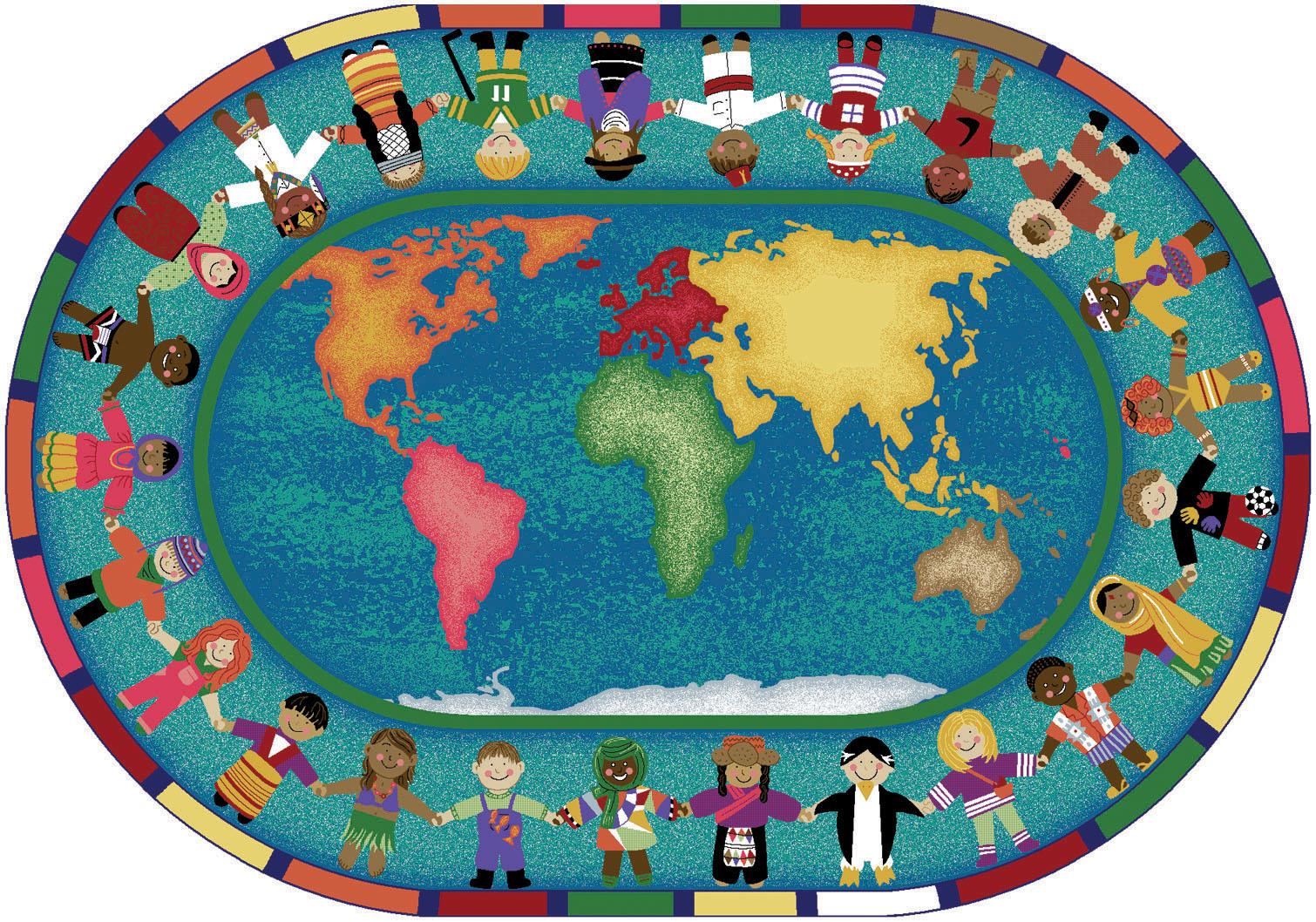 Culture clipart world culture #13