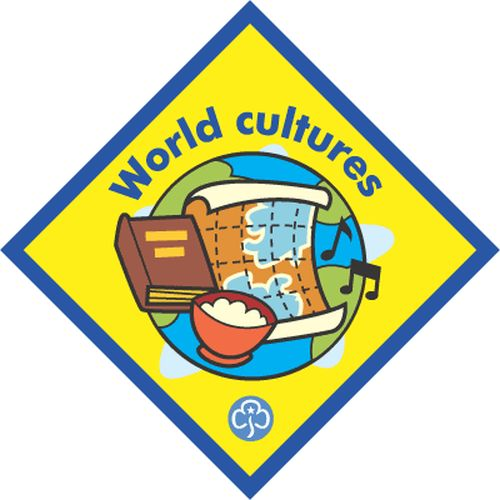 Culture clipart world culture #15