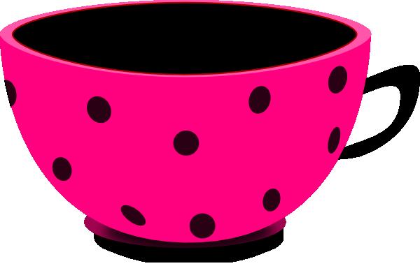 Mug clipart pink Com com Art art Clip