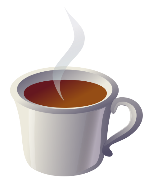 Coffee clipart cup tea Images tea download of coffee