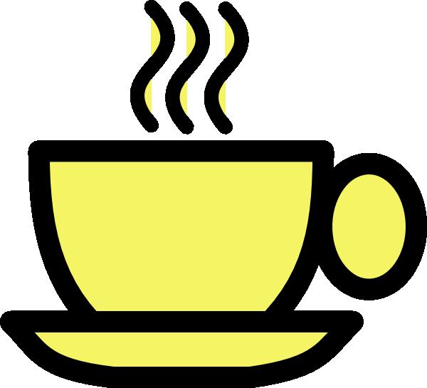 Mug clipart tasa Clker Cup Tea Art