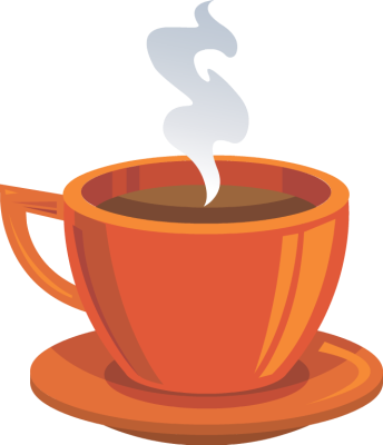 Coffee clipart teacup  cup art png Google