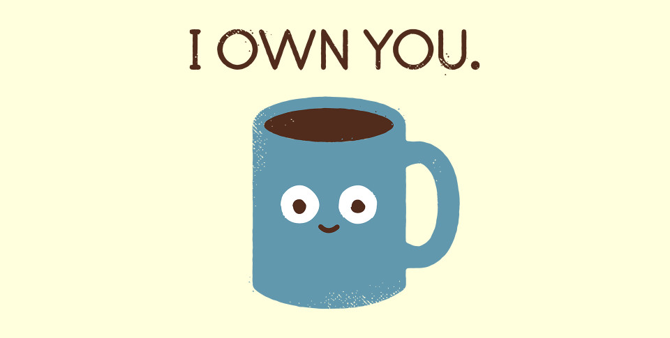 Cup clipart coffee talk Talk Olenick Coffee by Shirt