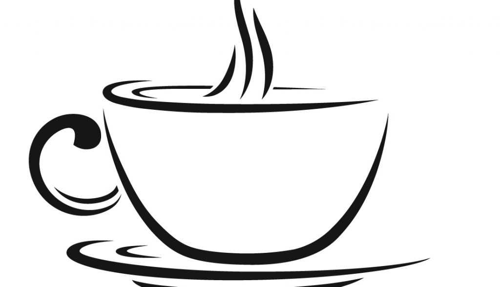 Cup clipart coffee talk Arts Talk of Spaniards Upcoming