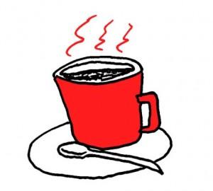 Cup clipart coffee talk Diabetes Talk: Helps Diabetes Coffee