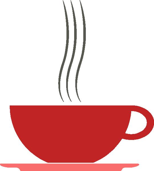 Coffee clipart cup saucer Saucer royalty art Art Saucer