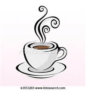 Coffee clipart cup saucer And art best Image Pinterest