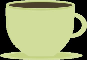 Coffee clipart cute Coffee cup clipart Art Coffee