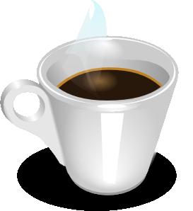 Cup clipart espresso Com vector Coffee Clip Espresso